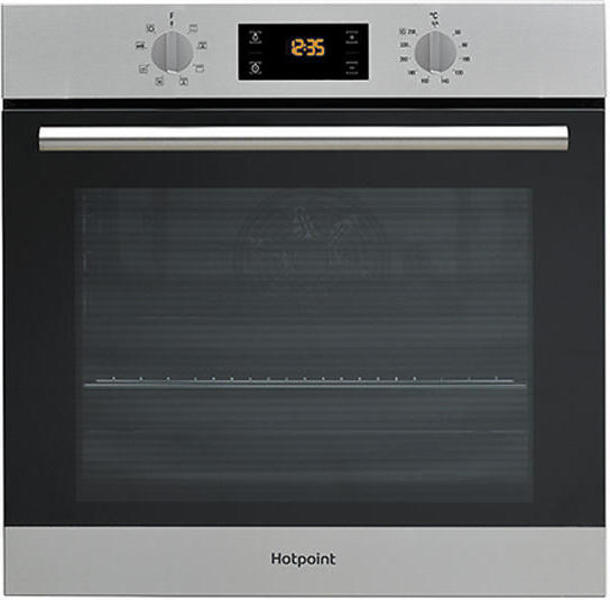 Hotpoint SA2540HIX wall oven