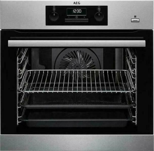 AEG BES351010M wall oven