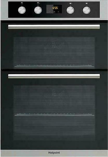 Hotpoint DD2844CIX wall oven