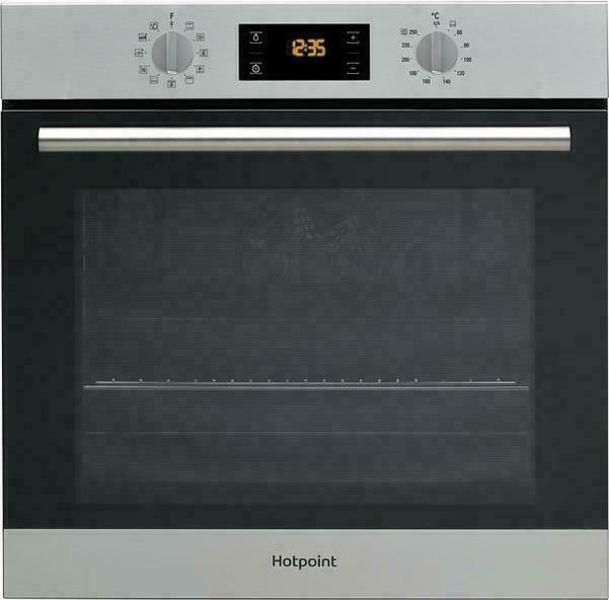 Hotpoint SA2844HIX wall oven