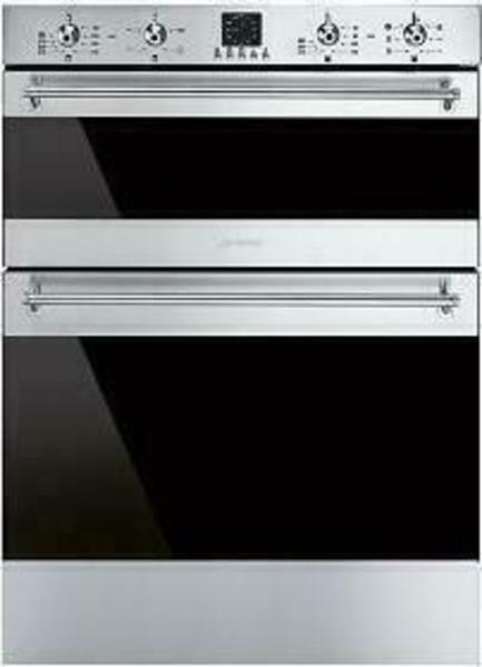 Smeg DUSF636X Wall Oven