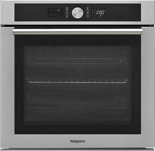 Hotpoint SI4854HIX wall oven