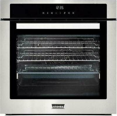 Stoves SEB602MFC Backofen