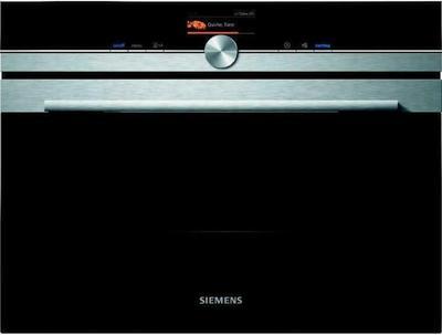 Siemens CM676GBS6B Backofen