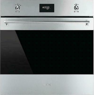Smeg SF6371X Wall Oven