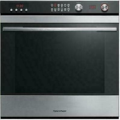Fisher & Paykel OB60SL11DCPX1 Backofen