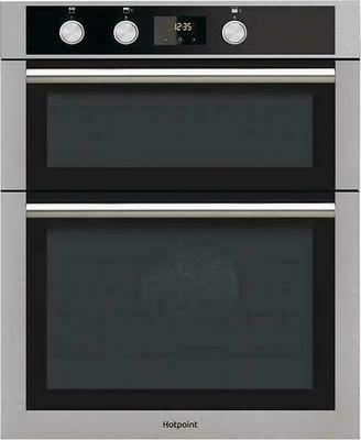 Hotpoint DD2544CIX DD4541IX DD4544JIX DD53X DH51K DH51W Elemento Grill