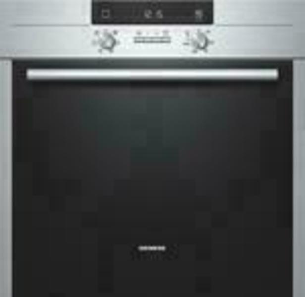 Siemens HB23AB520S wall oven