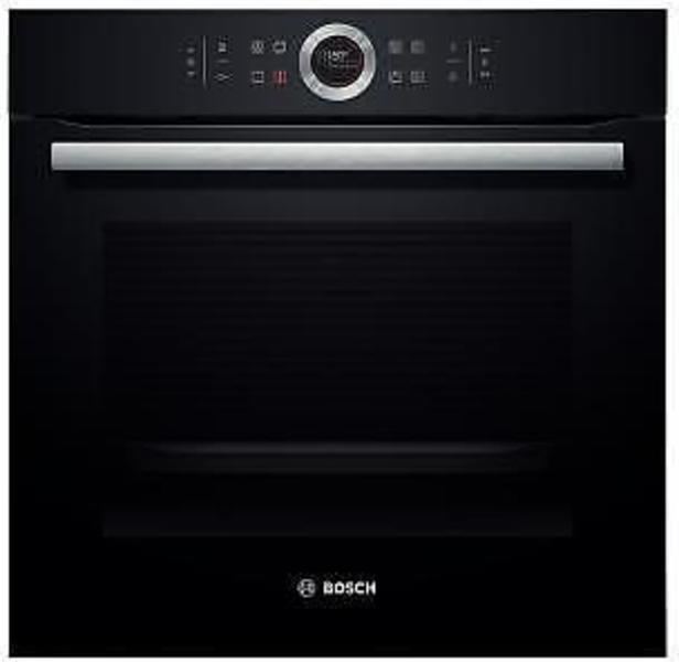 Bosch HBG635BB1 wall oven