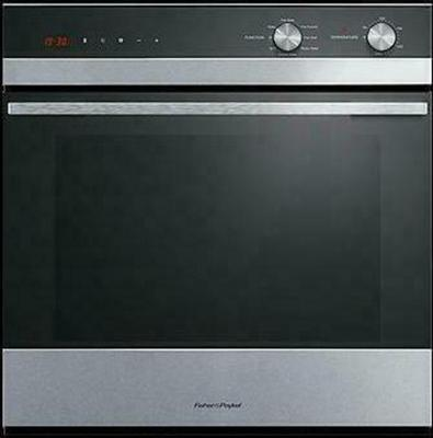 Fisher & Paykel OB60SC7CEX1 Backofen
