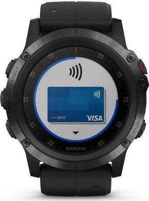 Garmin Fēnix 5X Plus Sapphire Fitness Watch