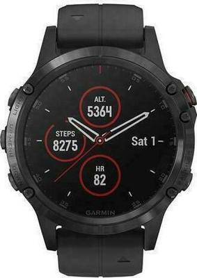 Garmin Fēnix 5 Plus Sapphire Fitness Watch