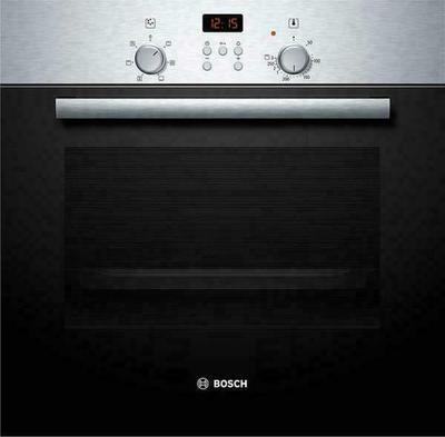 Bosch HBN331E6B Wall Oven