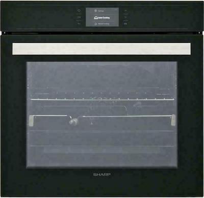 Sharp KS-70T50BHH Backofen