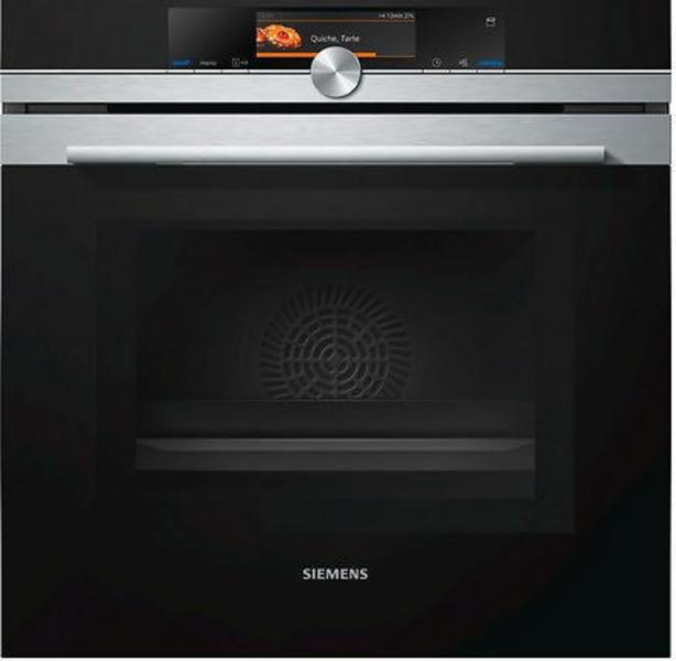 Siemens HN678G4S6 wall oven