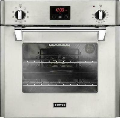 Stoves Richmond 60cm Wall Oven Backofen