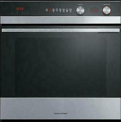 Fisher & Paykel OB60SC7CEPX1 Backofen