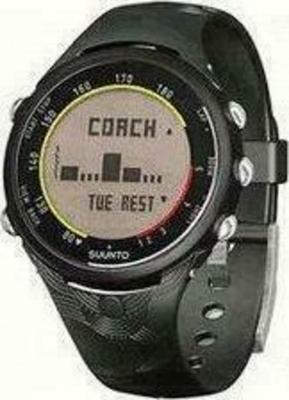 Suunto T4C Zegarek fitness
