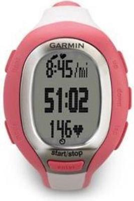 Garmin FR60 HRM + FootPod & ANT (Dam) Zegarek fitness