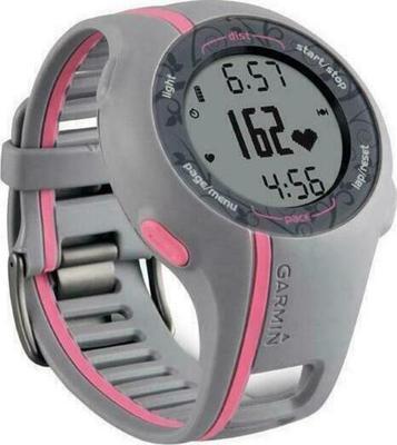 Garmin Forerunner 110 HRM (Dam) Zegarek fitness