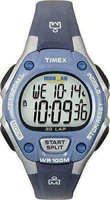 Timex Ironman Triathlon 30-Lap T5K018 Zegarek fitness