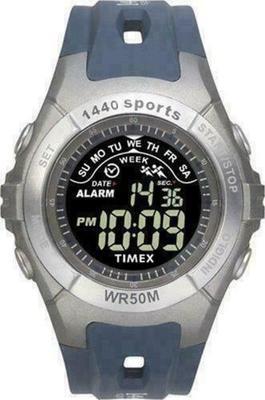 Timex 1440 Sports T5G911 Zegarek fitness