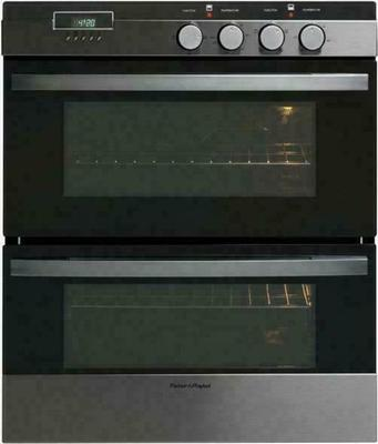 Fisher & Paykel OB60HCEX2 Backofen