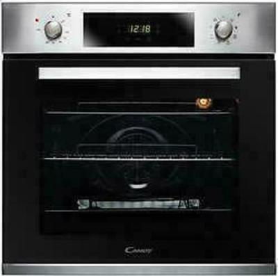 Candy FCP6051X Backofen