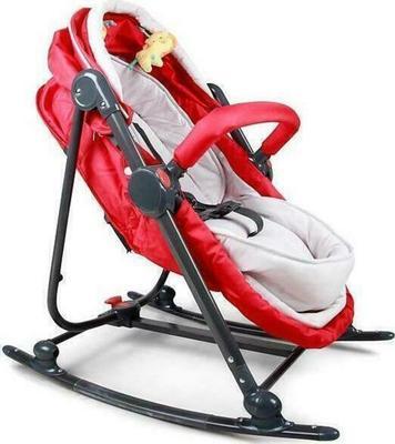 Beemoo 3-in-1 Babysitter Babywippen