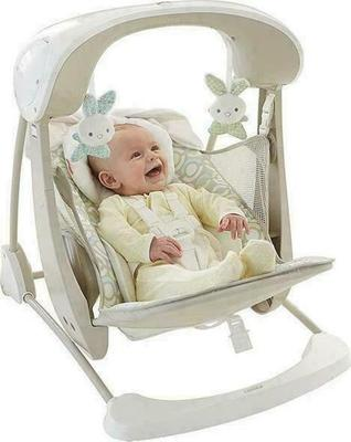Fisher-Price Babygunga Take Along Swing