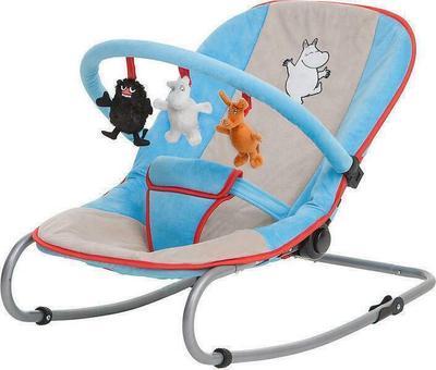 Rätt Start Babysitter Babywippen