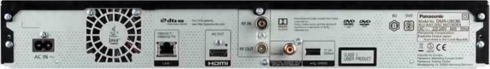 Panasonic DMR-UBC86EN
