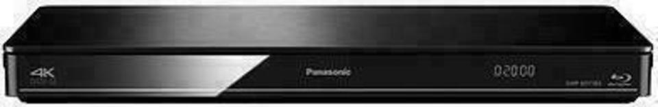 Panasonic DMP-BDT383 Blu Ray Player