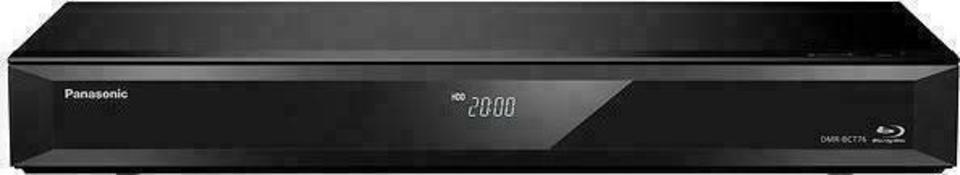 Panasonic DMR-BCT76EN