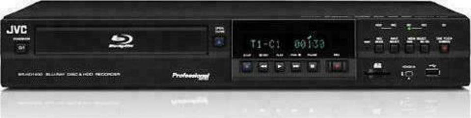 JVC SR-HD1350