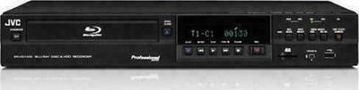 JVC SR-HD1350 Blu-Ray Player