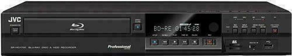 JVC SR-HD1700