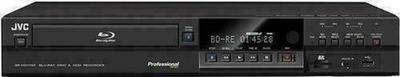 JVC SR-HD1700 Blu-Ray Player