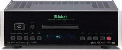 McIntosh MVP891 Blu-Ray Player