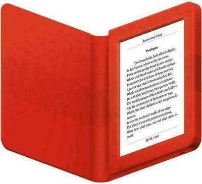 Adlibris Letto Frontlight 2 eBook Reader