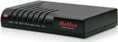 McAfee SG310