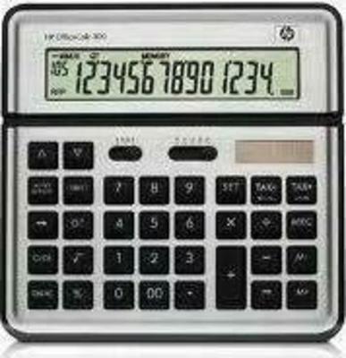 HP OfficeCalc 300 Calculatrice