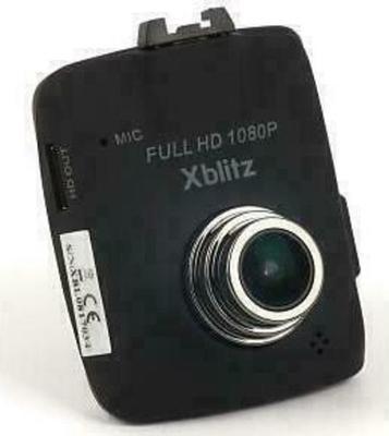 Xblitz Black Bird 2.0 GPS Dash Cam