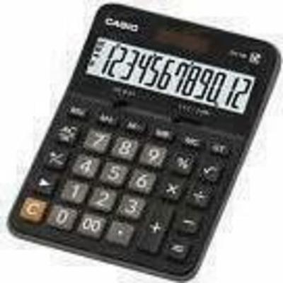 Casio DX-12B Calculatrice