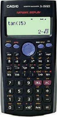 Casio FX-350ES Calculatrice