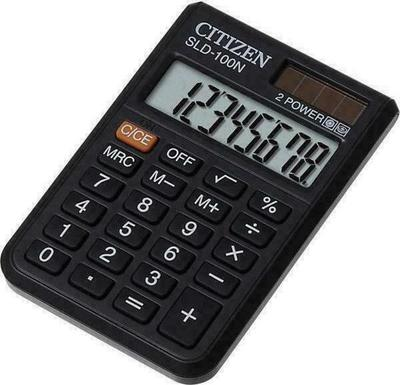 Citizen SLD-100N Calculatrice