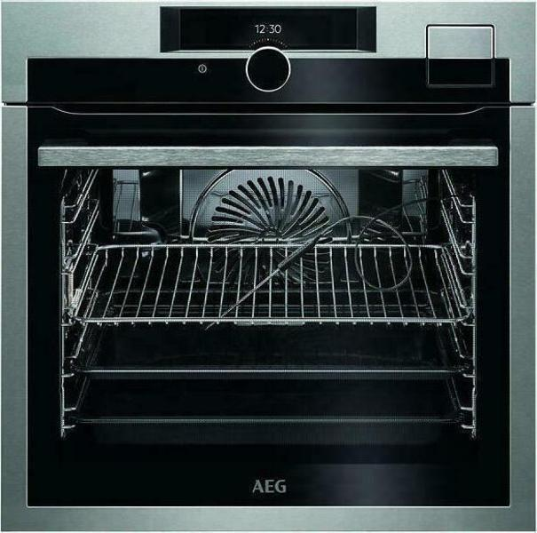 AEG BSE892230M wall oven