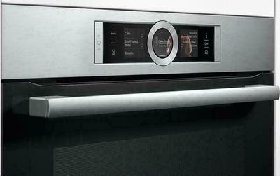Bosch HSG636ES1 Wall Oven