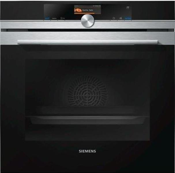 Siemens HS636GDS1 wall oven