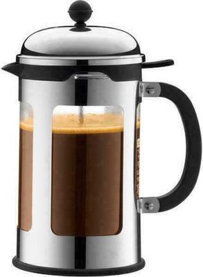 Bodum Chambord Krom 12 Cups